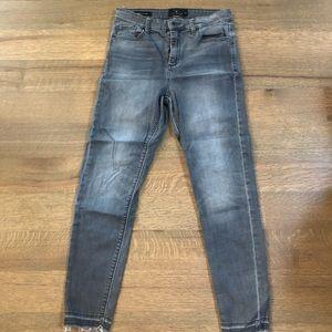 Bridgette Skinny Lucky Brand Jeans